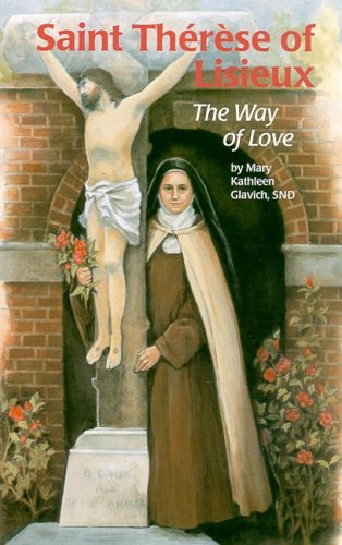 9780819870742: Saint Therese of Lisieux: The Way of Love (Encounter the Saints Series,16)
