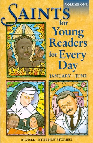 Saints for Young Readers for Every Day, Vol. 1: January-June (9780819870810) by Susan Helen Wallace; Melissa Wright