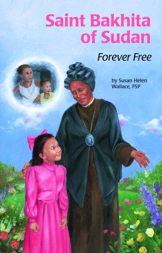 9780819870940: Saint Bakhita of Sudan (Encounter the Saints)