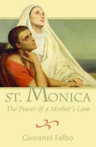 9780819870995: Saint Monica Power of Mother