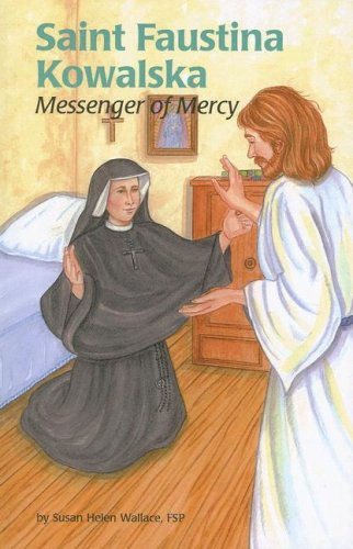 9780819871015: Saint Faustina Kowalska: Messenger of Mercy