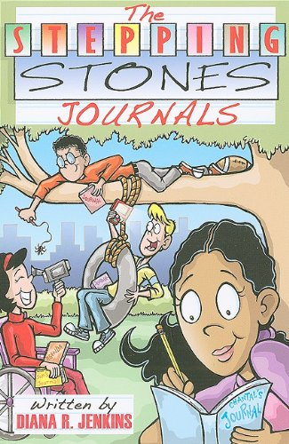 The Stepping Stones Journals: Jenkins, Diana R