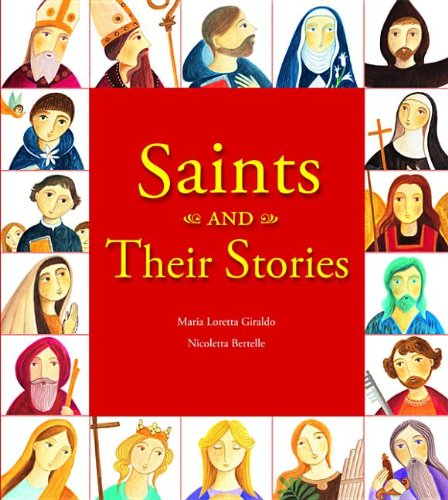 Saints and Their Stories (0819871346) by Patricia E. Jablonski