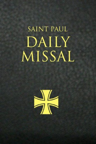 9780819872210: Saint Paul Daily Missal