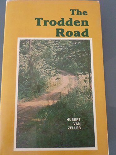 9780819873262: The trodden road: The stages of the spiritual life