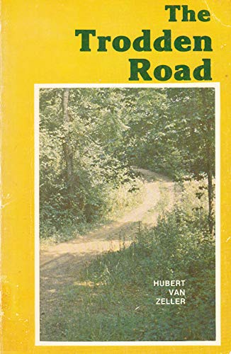 9780819873279: The trodden road: The stages of the spiritual life