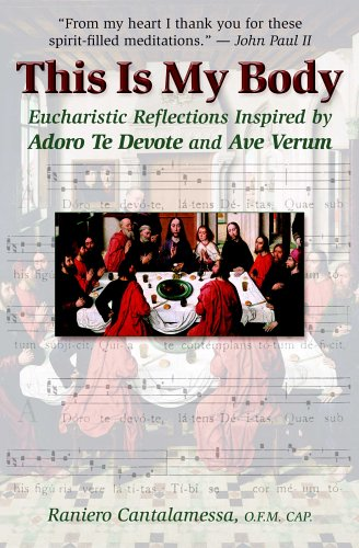 9780819874153: This Is My Body: Eucharistic Reflections Inspired by