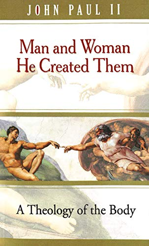 9780819874214: Man and Woman He Created Them: A Theology of the Body