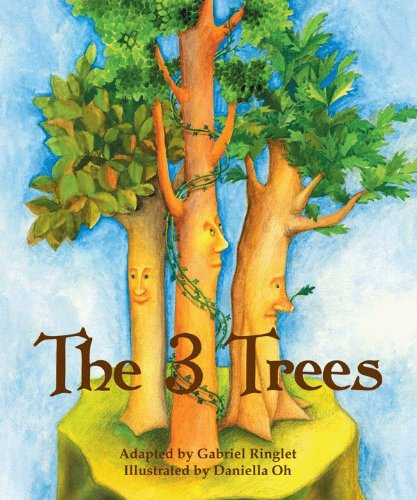 9780819874269: The 3 Trees