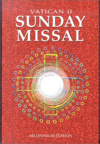 Vatican II Sunday Missal (Prayer and Inspiration): Daughters of St