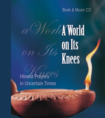 9780819883025: A World on Its Knees (Prayer and Inspiration)