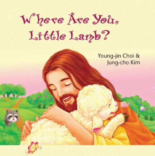 9780819883162: Where Are You, Little Lamb?