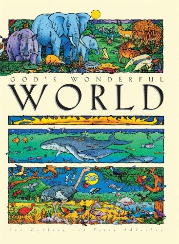 9780819883179: God's Wonderful World