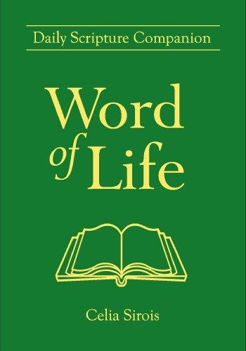 9780819883186: Word of Life: Daily Scripture Companion