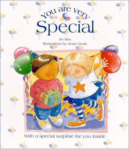 9780819888075: You Are Very Special