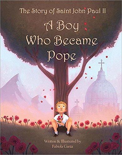 9780819890139: The Story of Saint John Paul II: A Boy Who Became Pope