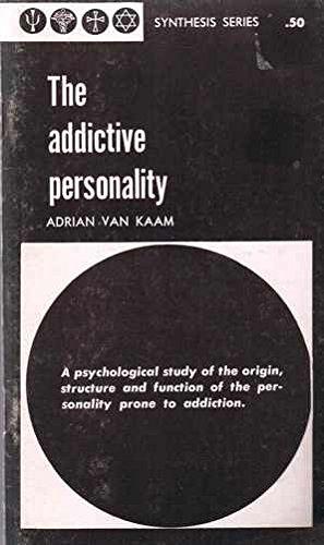 9780819902320: Addictive Personality
