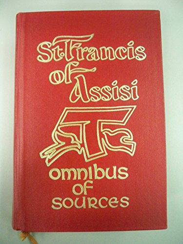 9780819904409: St Francis of Assisi: Writings and Early Biographies: English Omnibus of the Sources for the Life of St Francis