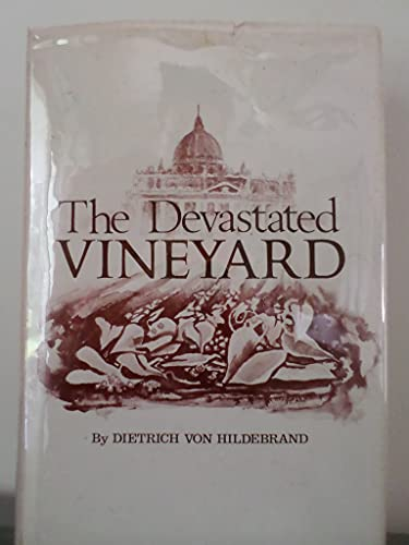9780819904621: The devastated vineyard