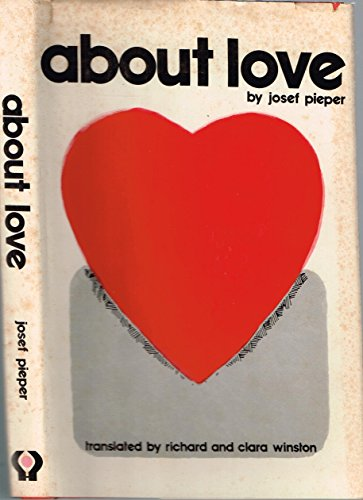 9780819905369: About love