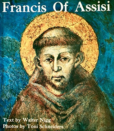 Francis of Assisi (English and German Edition) (0819905860) by Eloi Leclerc