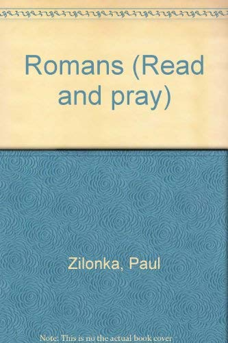 9780819906335: Romans (Read and pray)