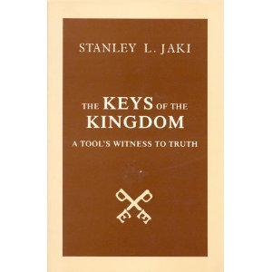 9780819908988: The Keys of the Kingdom: A Tool's Witness to Truth