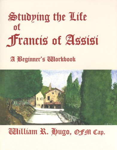 9780819909701: Studying the Life of Francis of Assisi: A Beginner's Workbook