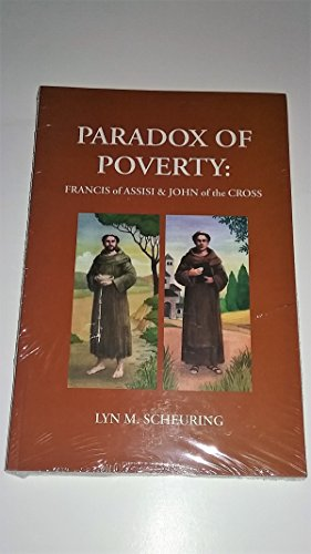 9780819909947: Paradox of Poverty: Francis of Assisi and John of the Cross (Studies in Franciscanism)