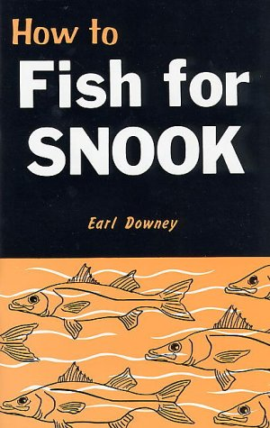 ISBN 9780820001043 product image for How to Fish for Snook | upcitemdb.com