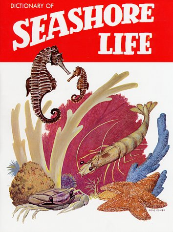 9780820002057: The Great Outdoors Book of Seashore Life