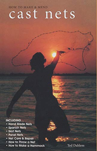 9780820006123: How to Make and Mend Cast Nets