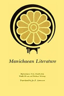 9780820111414: Manichaean Literature: Representative Texts. Chiefly from Middle Persia and Parthian Writings (UNESCO collection of representative works : Persian heritage series)