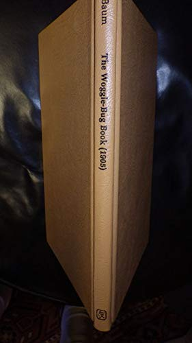 Woogle-Bug Book: Baum, L. Frank