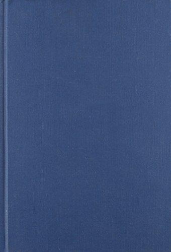 9780820114163: The Cry (1754) (Scholars' fcsimiles & Reprints)