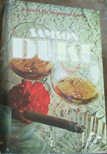 Sampson Duke. Signed copy: Kern, Seymour