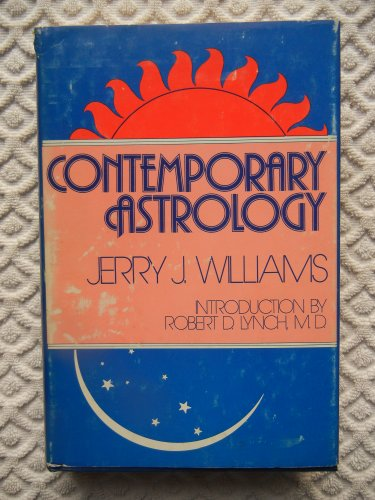 Contemporary astrology: Williams, Jerry John