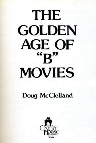 9780820201733: The golden age of
