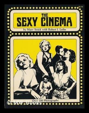 9780820201740: The sexy cinema