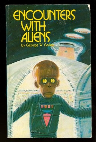 9780820250250: Encounters with Aliens