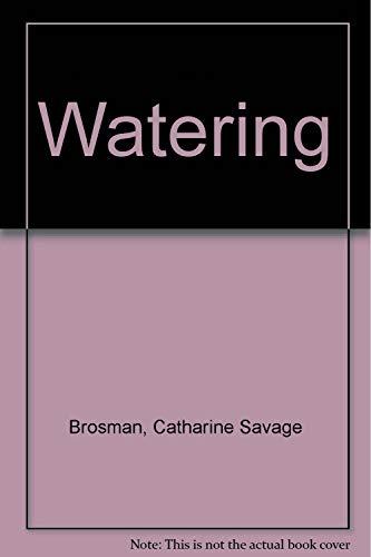 9780820303109: Watering