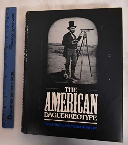 9780820305493: The American Daguerreotype