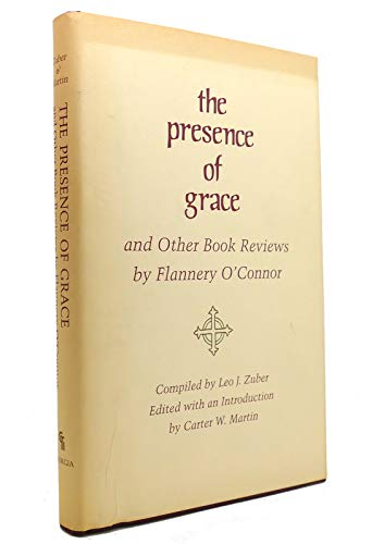 "9780820306636: ""Presence of Grace"" and Other Book Reviews"