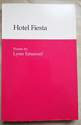 Hotel Fiesta: Emanuel, Lynn