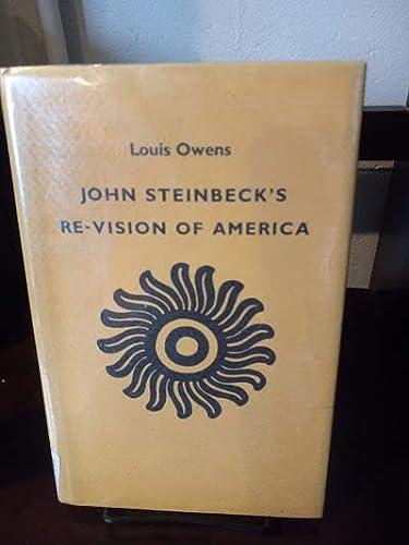 John Steinbeck's Re-Vision of America: Owens, Louis