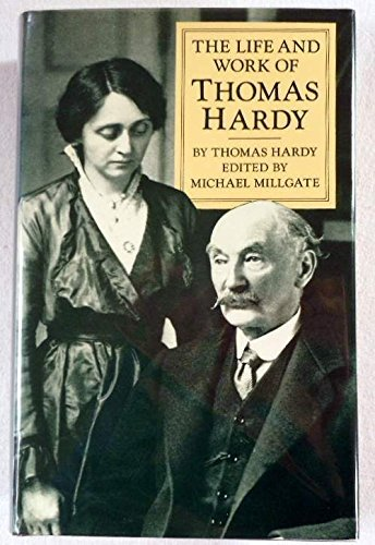 9780820307527: The Life and Work of Thomas Hardy