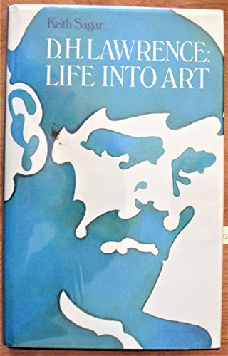 9780820308050: D.H.Lawrence: Life into Art
