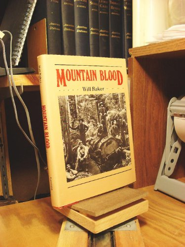Mountain Blood
