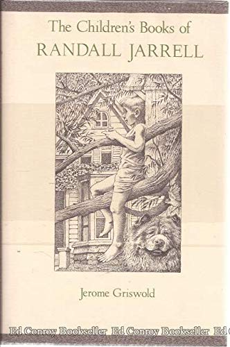 9780820309910: The Children's Books of Randall Jarrell