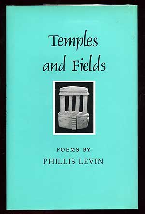 Temples and Fields: Levin, Phillis
